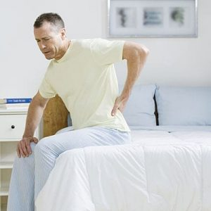 Best Mattress for a Healthy Spine