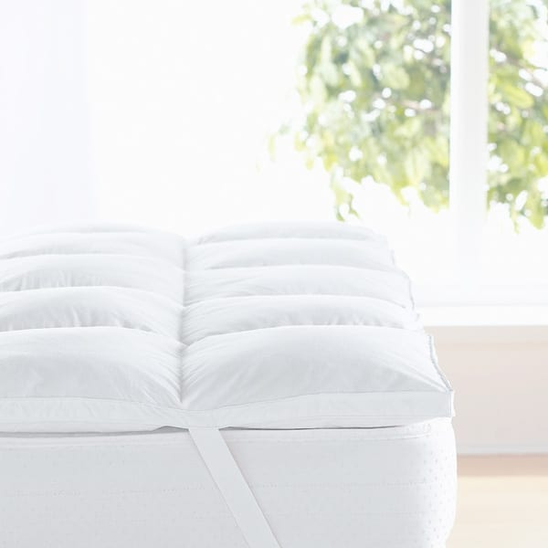 Do mattress toppers give your mattress a longer life for Average lifespan of a mattress