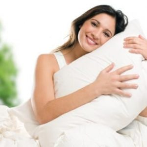 Can a Latex Mattress Help Reduce Sleep Discomfort?