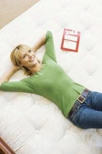 How to evaluate a mattress?