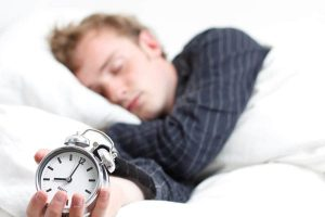 How Reduced Sleep Can Affect Your Attention Span