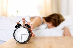 Daylight Saving Time: How Can You Catch Up On Lost Sleep? | Sleep Boutique