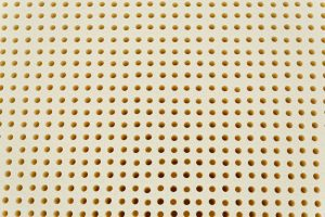 Coco Butter Organic Dunlop Latex Mattress Topper