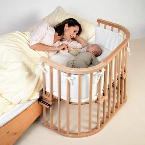 Natural Organic Crib Mattress