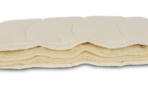 JOMA Wool mattress topper