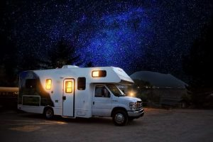 How to get a better sleep in your RV