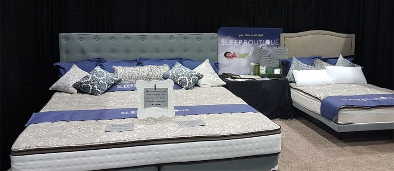 Alaskan King Bed.Oversized Mattresses With A Perfect Sleep Guarantee