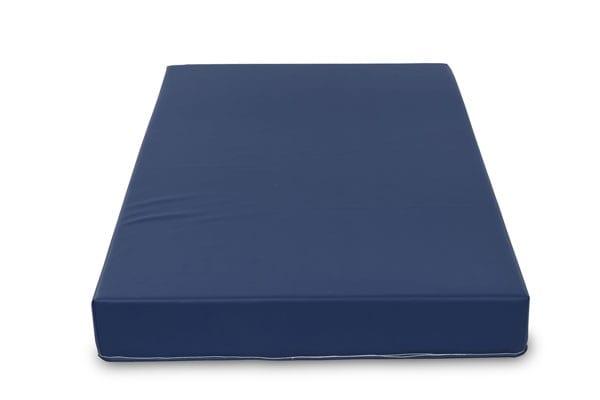 Vinyl mattress cover