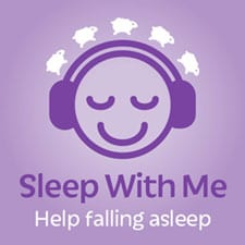 Sleep With Me: A Sleep Inducing Podcast