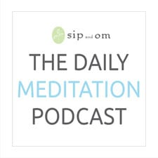 The Daily Meditation Podcast