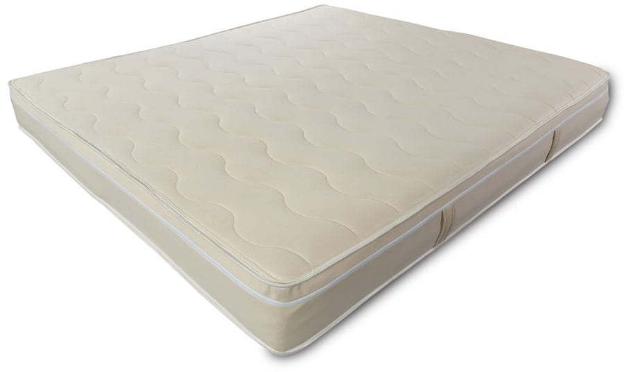 Organic Custom Latex Mattresses